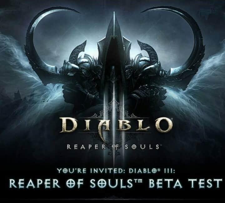 Beta Einladung